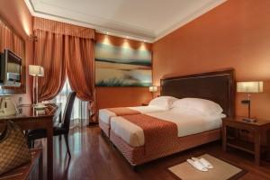 GRAND HOTEL ADRIATICO Doppia Standard