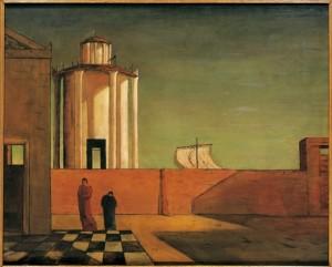 Visitare Mostra Surrealismo a Firenze