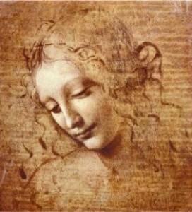 Leonardo - disegno