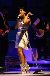 Malika Ayane a Firenze
