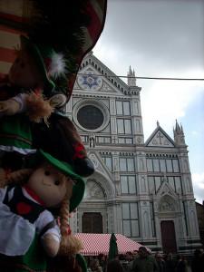 Firenze - Mercato di Natale