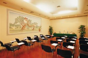 Sala Meeting Hotel Rivoli - Ars Hotels Firenze