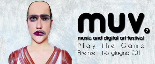 MUV Festival 2011 Firenze