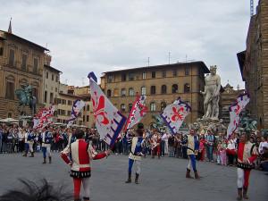Festa Sant'Anna Firenze