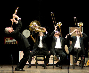 Banda Osiris Firenze