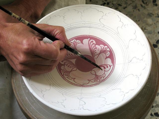 Fiera Ceramica Firenze