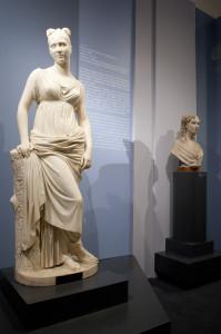 scultura Bartolini mostra