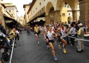 Firenze Marathon 2011