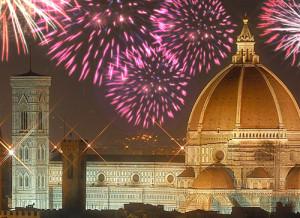 Capodanno a Firenze 2011