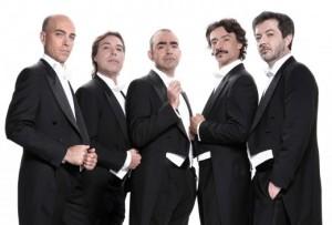 Concerto Elio e le Storie Tese Teatro Verdi Firenze