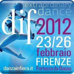 Danzainfiera 2012 Firenze