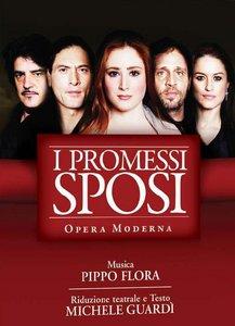 I Promessi Sposi - Opera moderna al Teatro Verdi di Firenze
