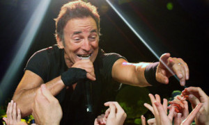 Bruce Springsteen in concerto a Firenze