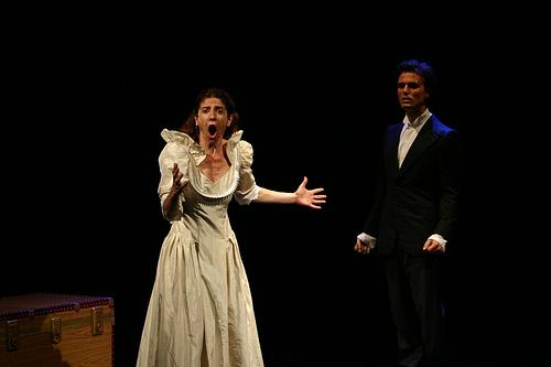 opera & wine firenze 2012