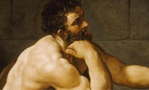 Il mito, il Sacro, il Ritratto