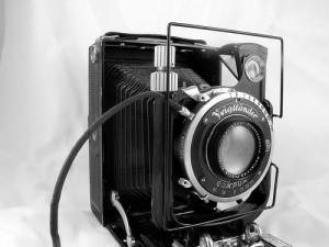 macchina fotografica vintage alinari firenze