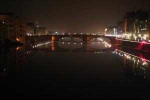 ponte vecchio firenze capodanno