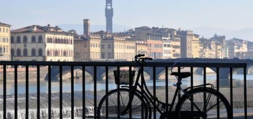 Biciclette_Firenze-photo