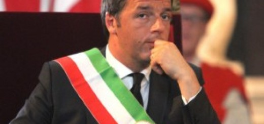 Matteo-Renzi-ricandiato-sindaco-senza-primarie-300x225