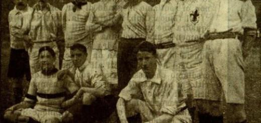 florence football club 1909