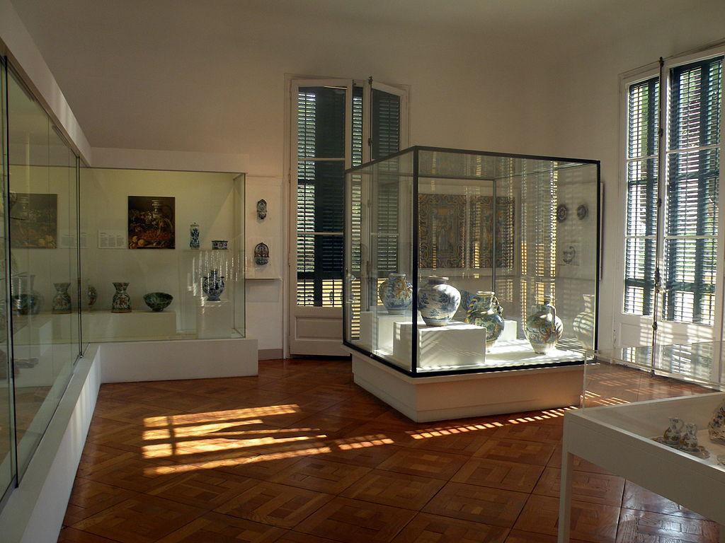 1024px-Museo_de_Ceramica_._Palacio_de_Pedralbes._Barcelona
