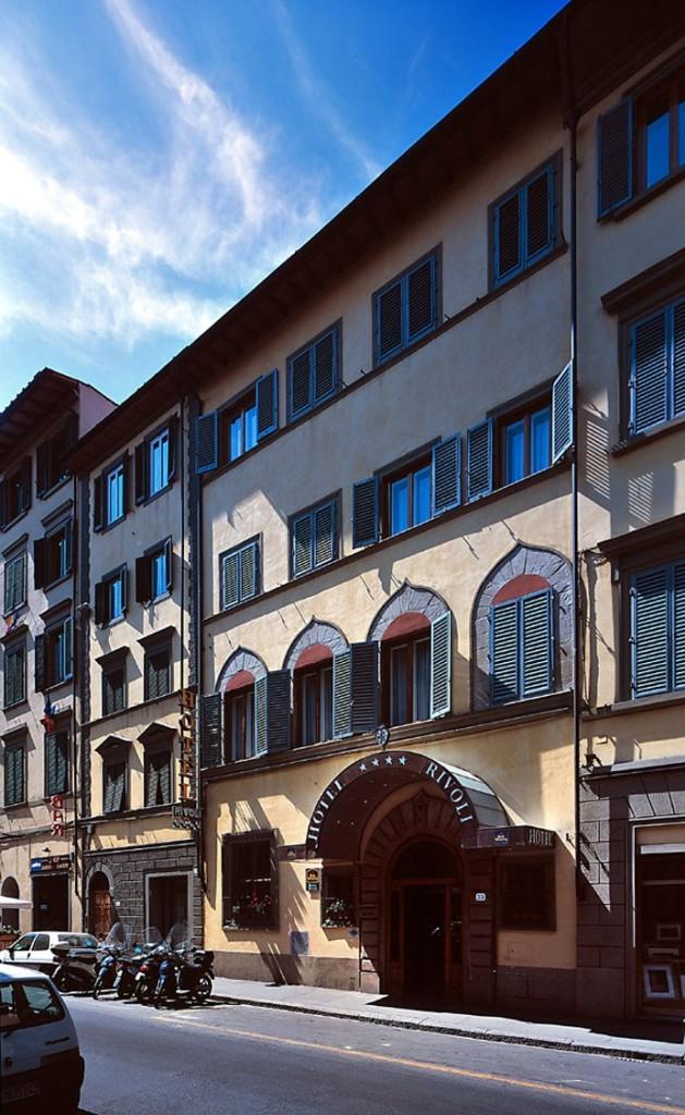 Hotel Rivoli Firenze Recensioni