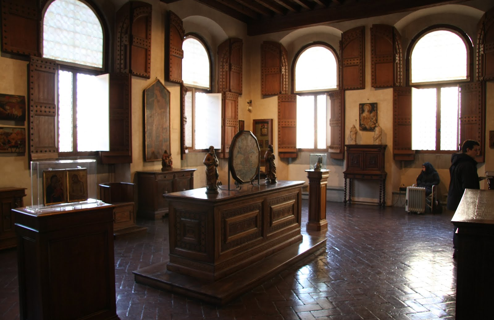 Museo Horne  Una Casa Preziosa In Firenze