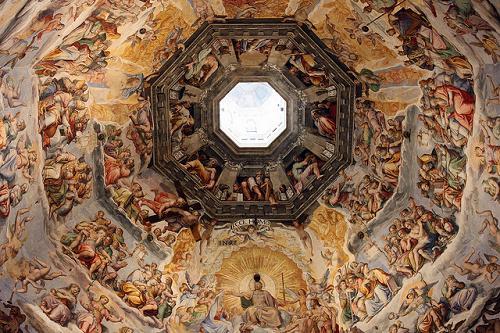 Interno-della-cupola-del-Brunelleschi-Giudizio-Universale-Cattedrale-di-Santa-Maria-del-Fiore