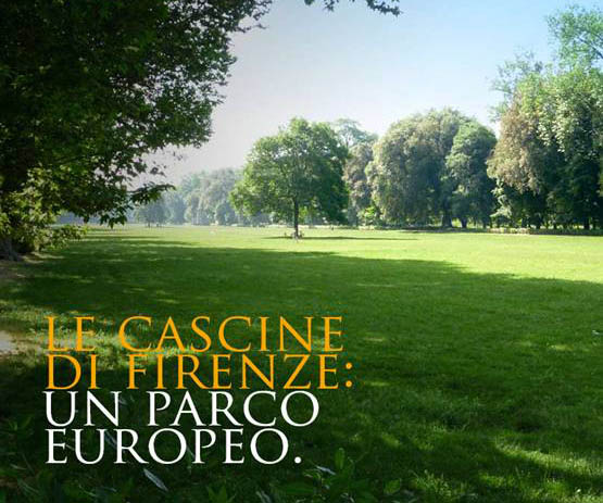 Depliant Cascine