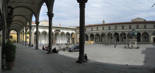 Piazza_SS_Annunziata_Firenze_Apr_2008