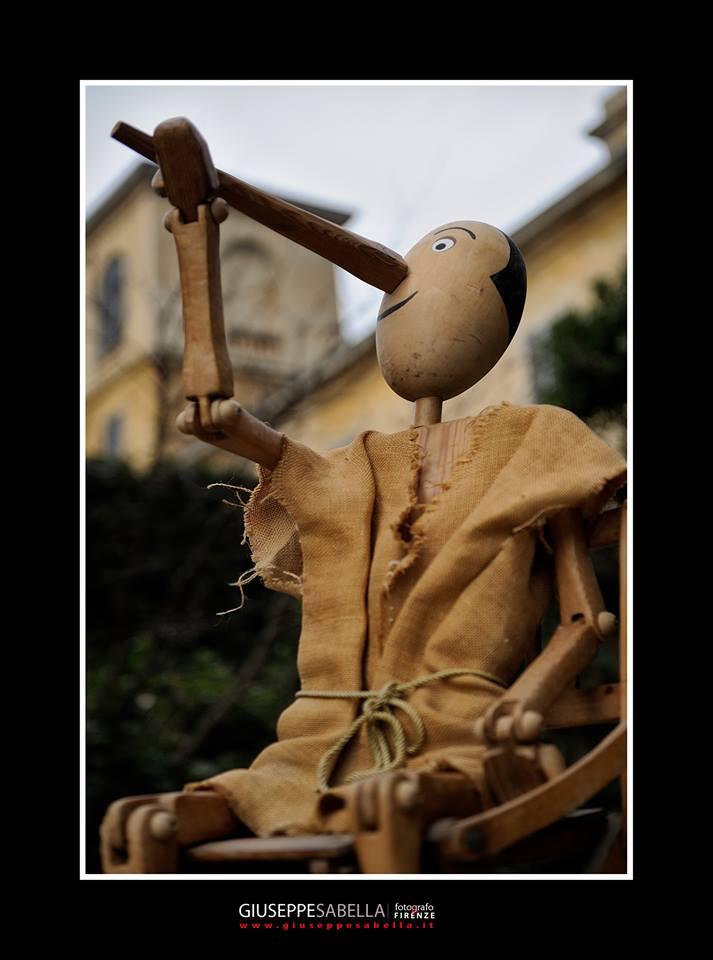 Un Mito Che Non Tramonta Mai  Pinocchio Di Carlo Lorenzini