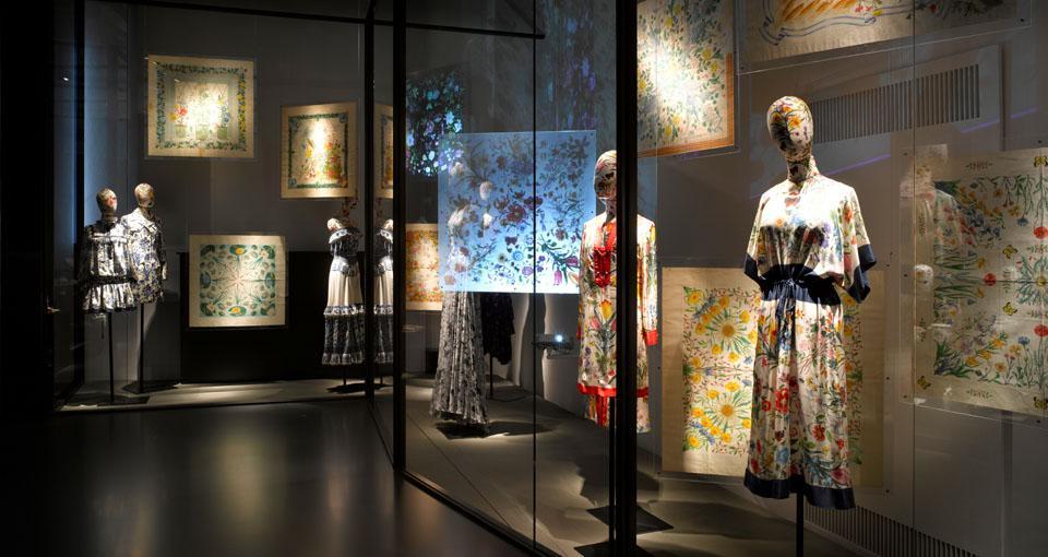 The Luxury Craftsmanship In Gucci Museum Eventi Firenze