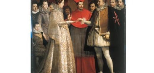 Maria e Enrico