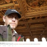 Ron Howard Salone 500