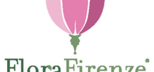 flora LogoTop