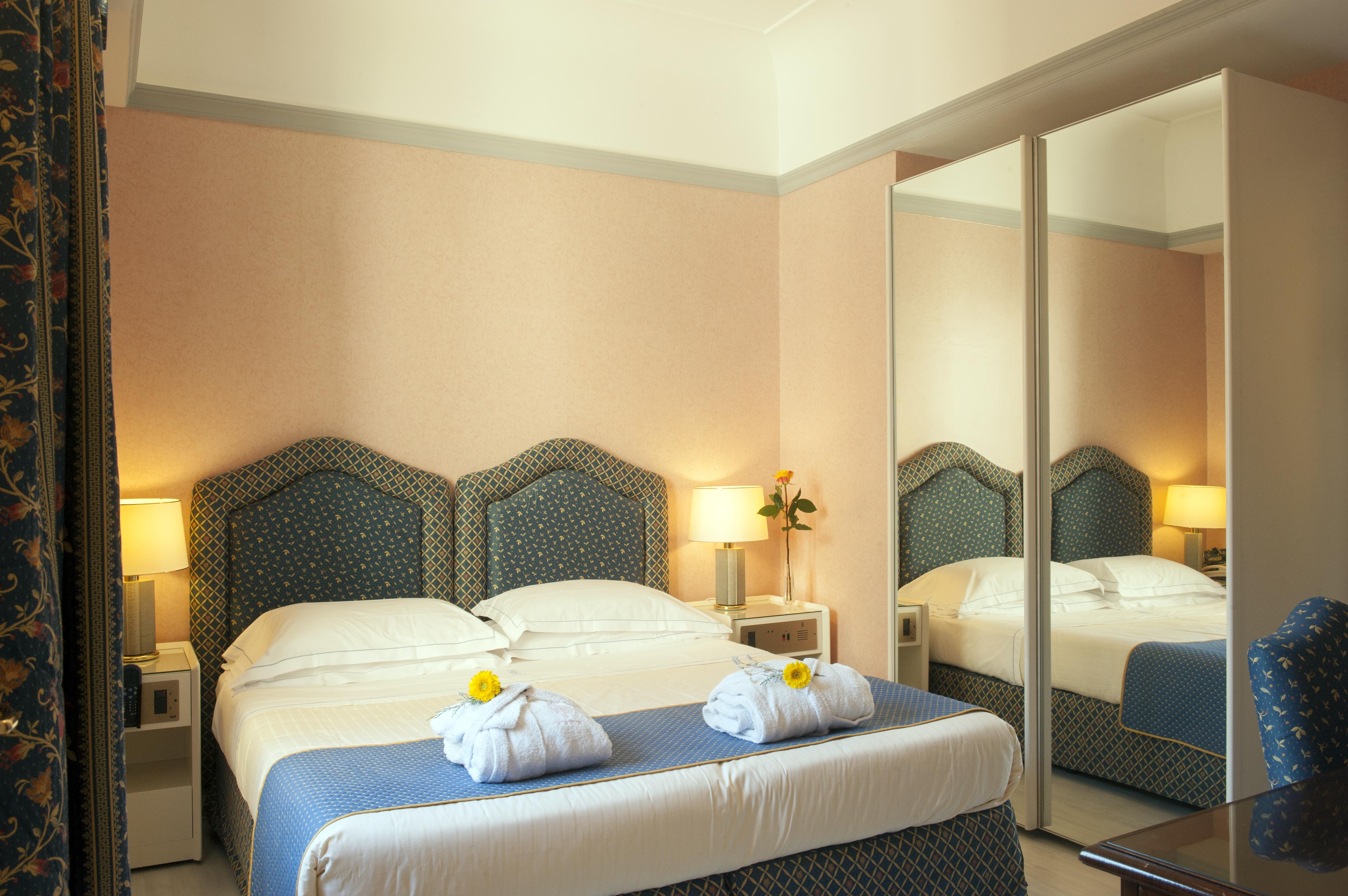 CLASSIC ROOM HOTEL RIVOLI