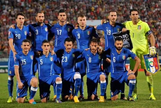 nazionale ita