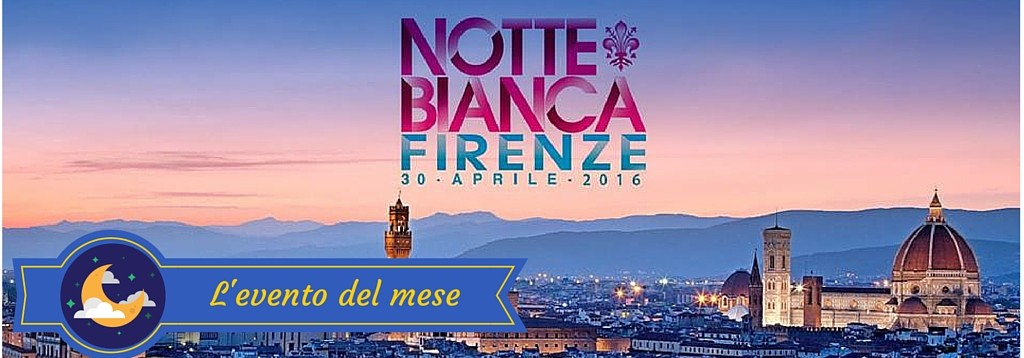 The event of the month_ LA NOTTE BIANCA