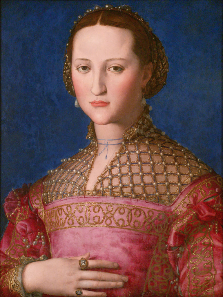Agnolo_Bronzino_-_Eleonora_of_Toledo_-_Google_Art_Project