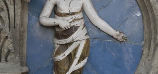 Apre Museo Istituto Innocenti Firenze
